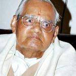 Atal Bihari Vajpayee Deteriorated Health