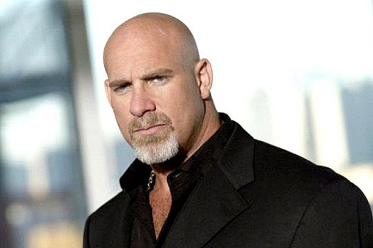 Bill Goldberg Profile