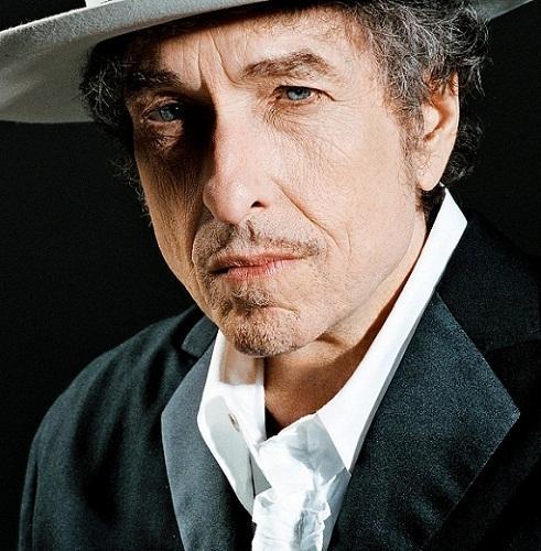 Bob Dylan profile