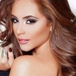 Brenda Jimenez (Miss Universe Puerto Rico 2016) Height, Weight, Age, Affairs, Biography & More