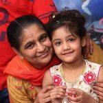 Dev Devgan Mother