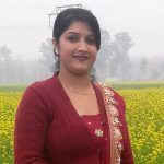 Dev Devgan Sister Manpreet