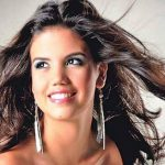 Francesca Cipriani (Miss Ecuador 2016) Height, Weight, Age, Affairs, Biography & More
