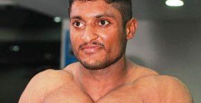 G. Balakrishna