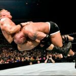 Goldberg Spear Finisher