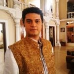 Harsh Vashisht Height, Weight, Age, Wife, Biography & More
