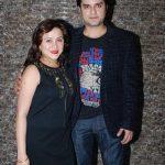 Harsh With His Wife Ritu
