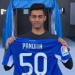 Ishan Pandita Height, Weight, Age, Biography & More