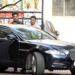 Karan Johar Jaguar XF