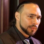 Keith Thurman Height, Weight, Age, Affairs, Biography & More