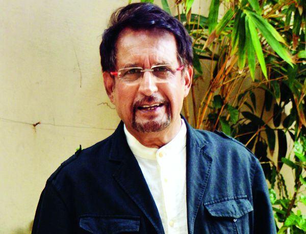 Actor Kiran Kumar at the press conference of 'With Love' |Kiran Kumar Actor