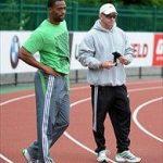 Lance and Tyson