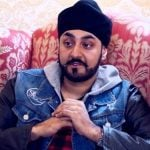 Manj Musik Height, Weight, Age, Biography, Wife & More