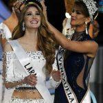 Mariam Habach Miss Venezuela 2015