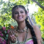 Mouni Roy as Sati