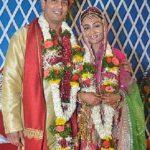 Namrata Thapa Husband