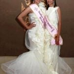 Nikita Sharma winner Indian Princess International 2012