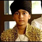 Nindy Kaur son Anoop