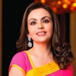 Nita Ambani Height, Weight, Age, Net Worth, Biography, Husband & More