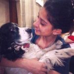 paloma-thakeria-with-her-dog