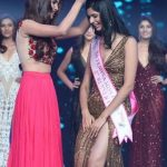 Pankhuri Gidwani crowned Femina Miss India