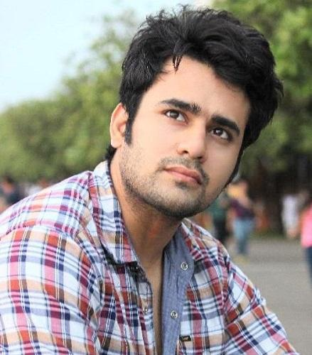Image result for pearl v puri before becoming actor