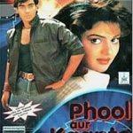 Ajay Devgn's Debut Phool Aur Kaante