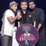 Karan Johar in AIB Roast