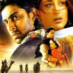 Abhishek Bachchan's Debut Film As An Actor Refugee