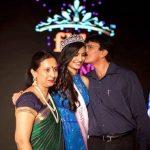 Roshmitha Harimurthy Family