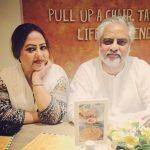 Sajal Ali parents