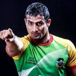 Sandeep Narwal Height, Weight, Age, Biography, Affairs & More