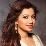 Shreya Ghoshal Height, Weight, Age, Husband, Biography & More