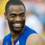 Tyson Gay Height, Weight, Age, Family, Biography & More