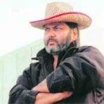 Surilie Gautam father Mukesh Gautam
