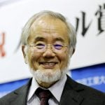 Yoshinori Ohsumi Age, Biography & More