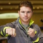 Canelo Álvarez Height, Weight, Age, Affairs, Family, Biography & More