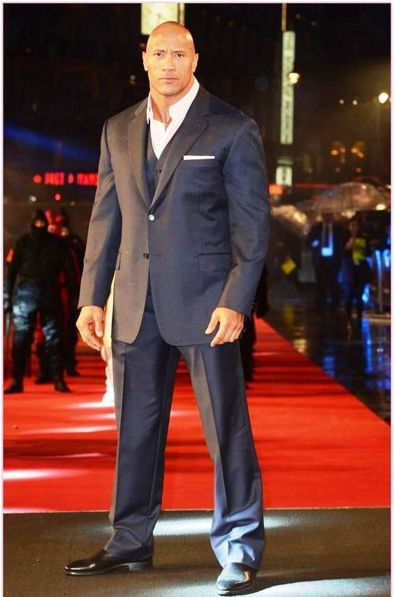 Dwayne Johnson Height Weight Age Wife Girlfriend Children Family Biography More Starsunfolded