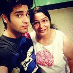 Abhishek Mommy