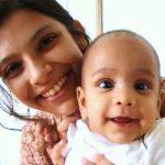 adil-hussain-wife-kristen-jain-and-son-kabir-hussain