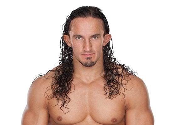 Adrian Neville profile