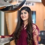 Ananya Birla Height, Weight, Age, Family, Biography & More