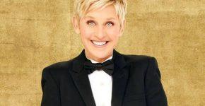 Ellen Degeneres profile