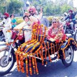 Gul Panag Marriage Picture