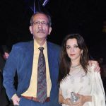 Ira Dubey parents