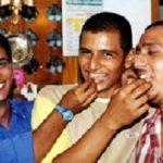 Jithan Ramesh brothers