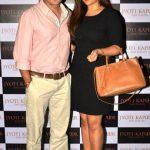 jugal-hansraj-with-his-wife-jasmine-hansraj