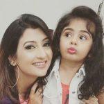 juhi-parmar-with-her-daughter-samaira-shroff