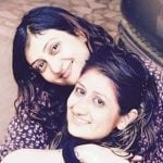 juhi-parmar-with-her-sister-hina-parmar