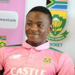 Kagiso Rabada Height, Weight, Age, Affairs, Biography & More
